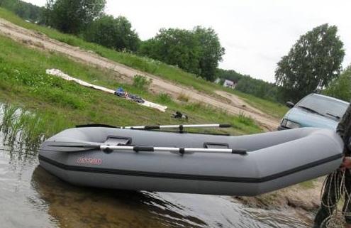 бригантина шоп лодки