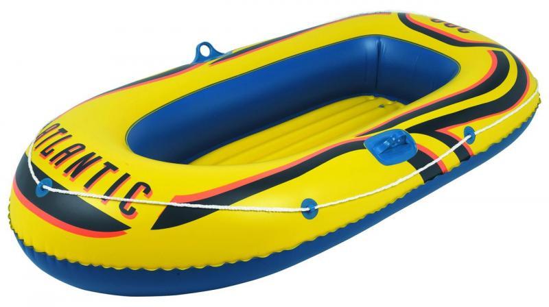 подростковые лодки