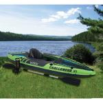 Intex Надувная лодка Challenger K1 68305