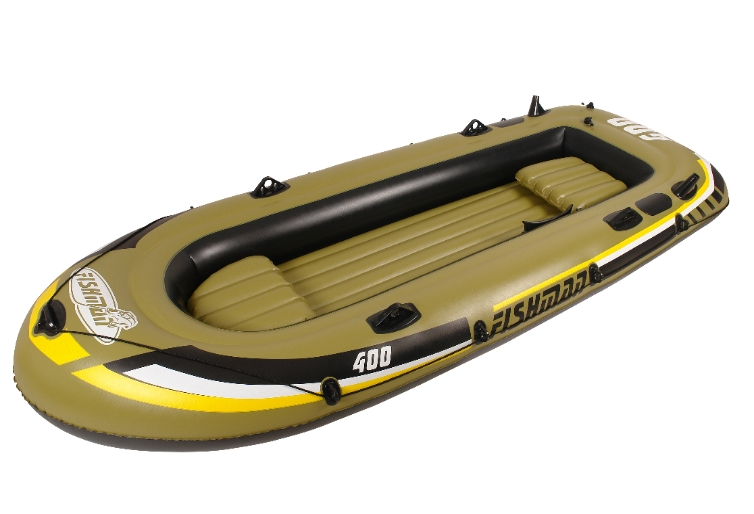 JILONG FISHMAN 400 BOAT SET
