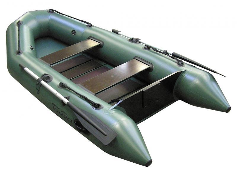 пвх лодка leader boats лидер 300