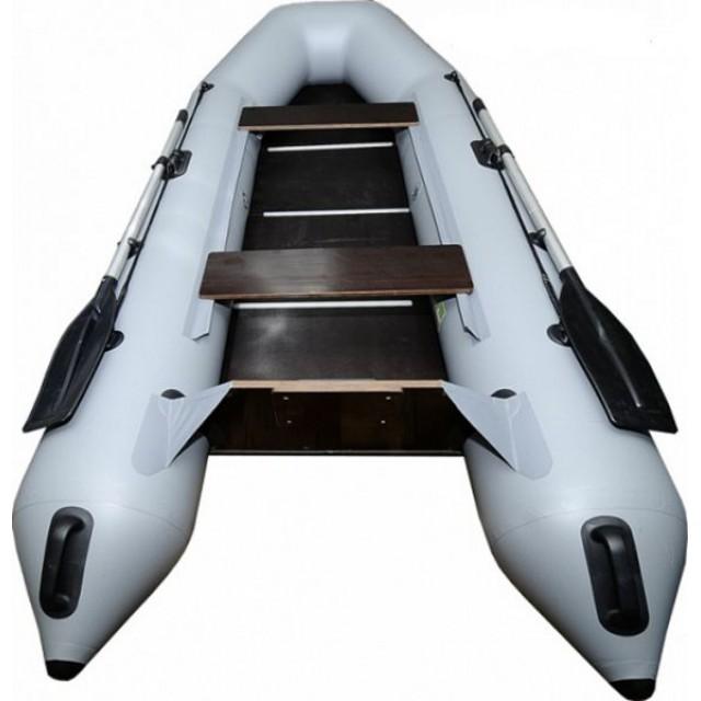 Надувные лодки из пвх под мотор 320
